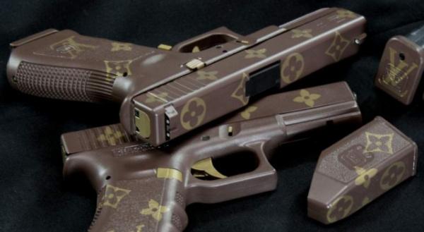 Интересное: Плюсы и минусы пластмассового оружия