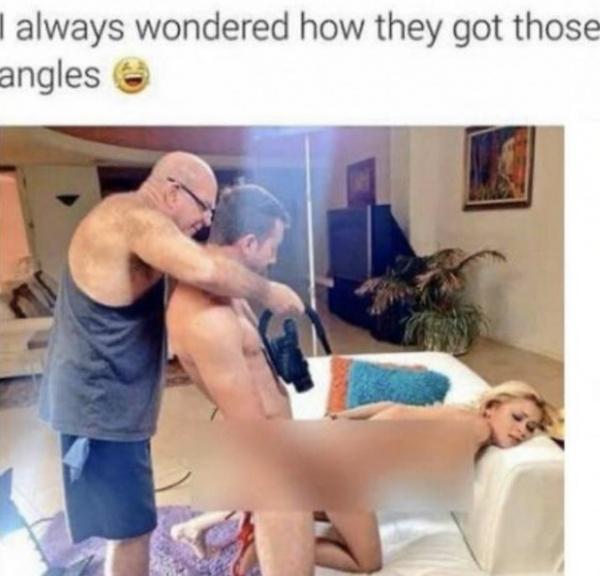 Блог kir: Хотите сниматься в порно?