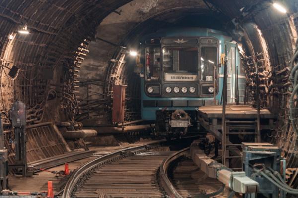 Интересное: Интересные факты о метрополитене