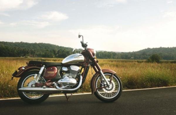 Интересное: Легенда возвращается! Мотоциклы Ява начнут продавать в Европе