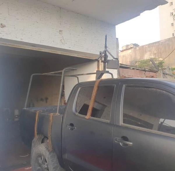 Происшествия: В Венесуэле уничтожена американская ДРГ, готовившая свержение президента Николаса Мадуро