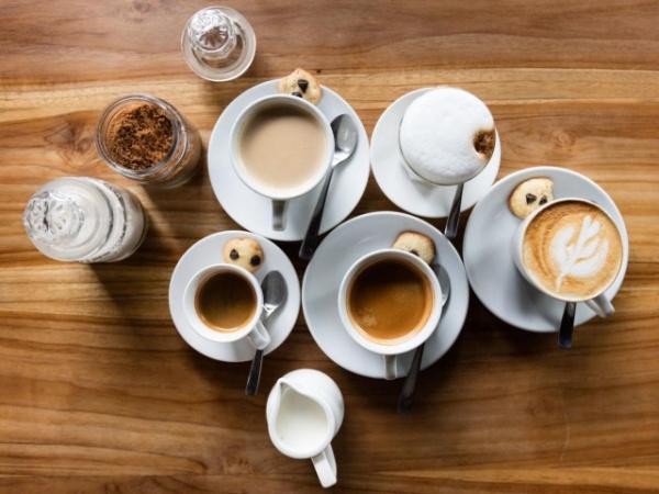 Интересное: Сколько нужно кофеина, чтобы убить человека?