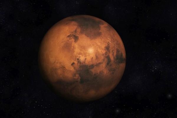 Природа: Марсианская вода оказалась непригодной для существования жизни
