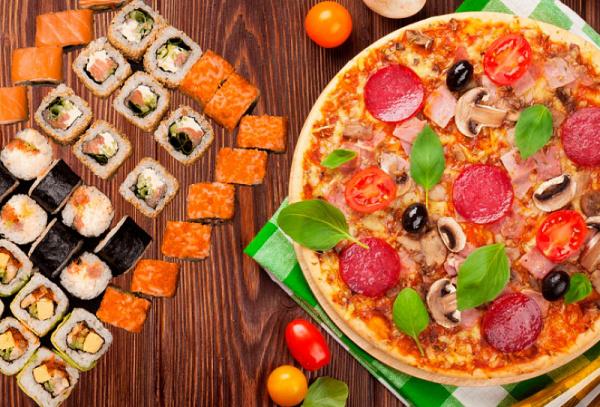 Блог kir: Семья приезжих в обсерваторе Сочи устроила *голодовку* из-за того, что им отказали в доставке пиццы и ролов