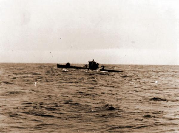 Интересное: Как питались немцекие подводники на лодках