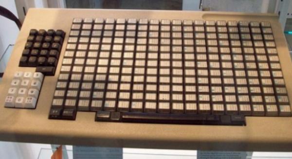 Блог kir: Японская клавиатура :-)