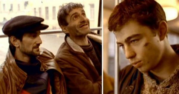 Интересное: Кто сыграл и что стало с кавказцами из культовой сцены «Брата»
