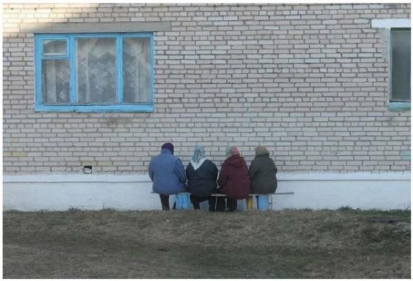 Картинки: Бабушки-старушки :-)