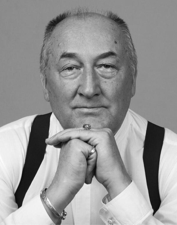 Личность: Умер актёр Борис Клюев
