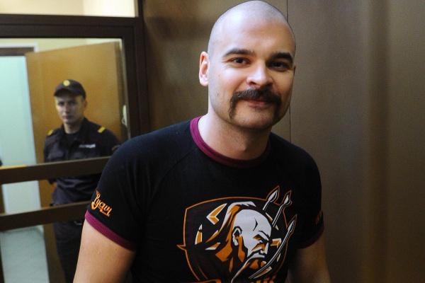 Происшествия: Долбанутый нацик Тесак Марцинкевич покончил с собой в СИЗО