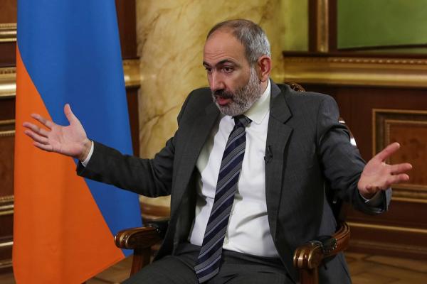 Политика: Трагедия Армении и трагикомедия Белоруссии — это две истории с одним сюжетом