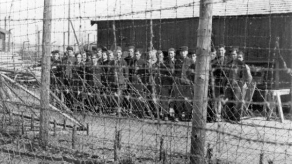 История: Почему Норвегия тайно выкопала останки тысяч советских солдат