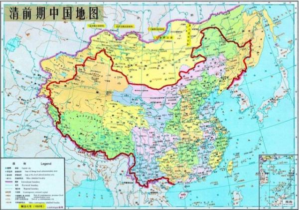 Интересное: Интересные факты из истории Китая