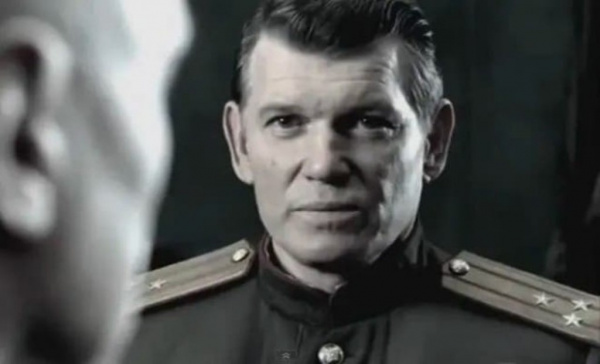 Личность: Умер актер театра и кино Юрий Лахин