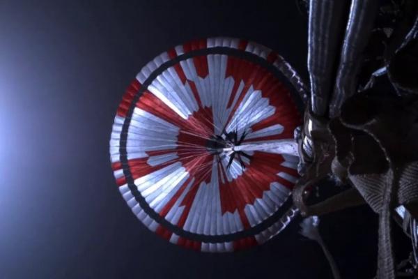 Интересное: *Пасхалка* от NASA