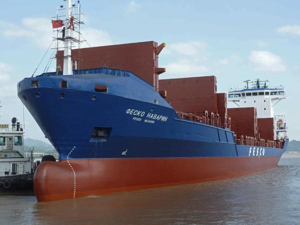 Экономика: Владельцы грузов по Суэцкому каналу запросили транзит через Россию