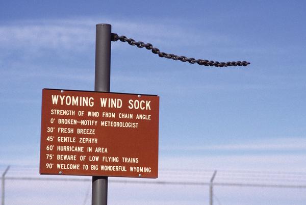 Интересное: Ветер, ветер, ты могуч....