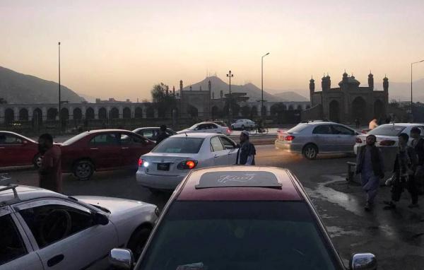 Терроризм: В результате взрыва у мечети в Кабуле погибли 12 человек, 32 ранено