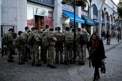 Блог Cfybnfh_ktcf1: Максимка чуть не окоченел. Чернокожий солдат решил засудить британскую армию