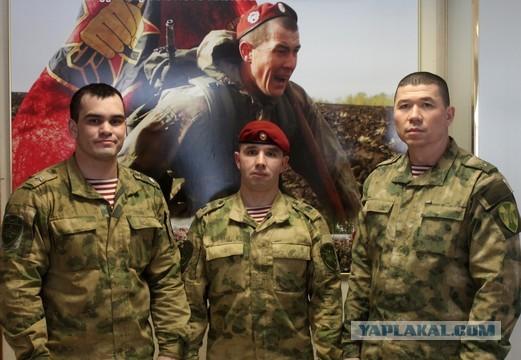 Происшествия: В Татарстане росгвардейцы спасли девушку, которой оторвало ногу в ДТП