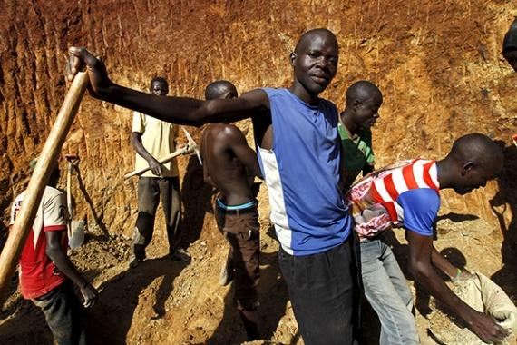 Политика: Черный континент: о чем не расскажут политкорректные журналисты