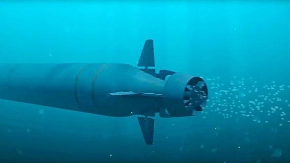 Война: Испытания реактора беспилотника «Посейдон» подтвердили его дальность и скорость