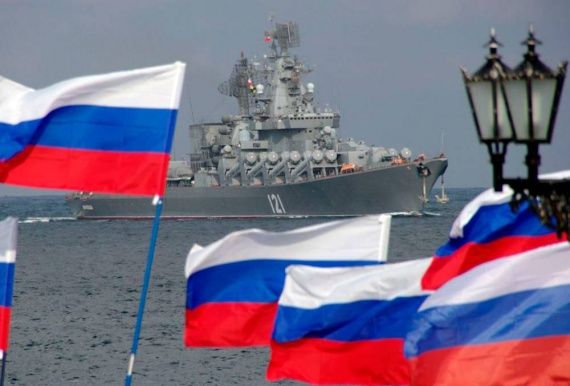 Политика: Мнение из Германии: было ли присоединение Крыма к России противоправной аннексией?