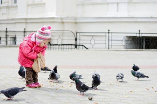 Жизнь: История про маленькую девочку Лиду