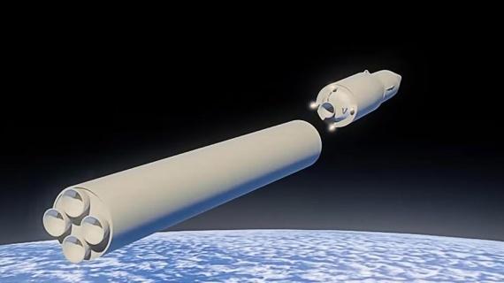 Война: Мультики Путина. Госкомиссия одобрила испытания ракетного комплекса «Авангард»