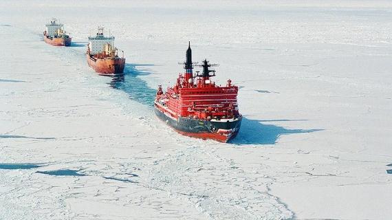 Политика: США пообещали не допустить господства России в Арктике
