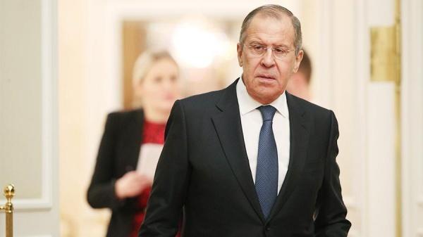 Политика: Лавров заявил об отсутствии прогресса в вопросе мирного договора с Японией