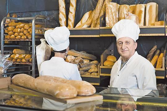 кухня: Правильный хлеб