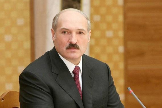 Политика: Лукашенко обратился к России