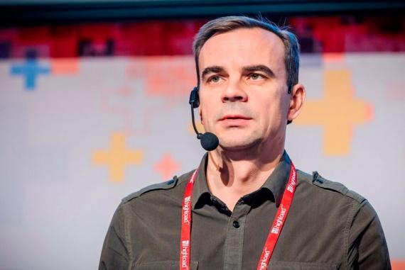 Технологии: Блог Cfybnfh_ktcf1: Стартап российского происхождения Nginx куплен за 0 млн