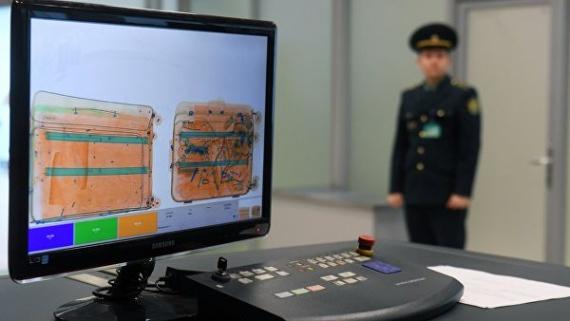 Технологии: В России разработали мобильные сканеры для обнаружения оружия и наркотиков