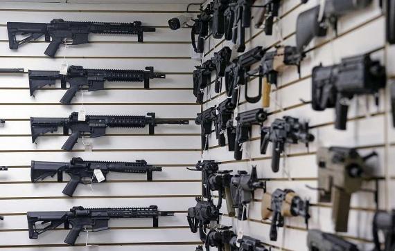 Политика: Новая Зеландия запретила штурмовые и полуавтоматические винтовки