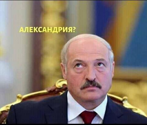 Личность: Политика: Картинка про Лукашенко