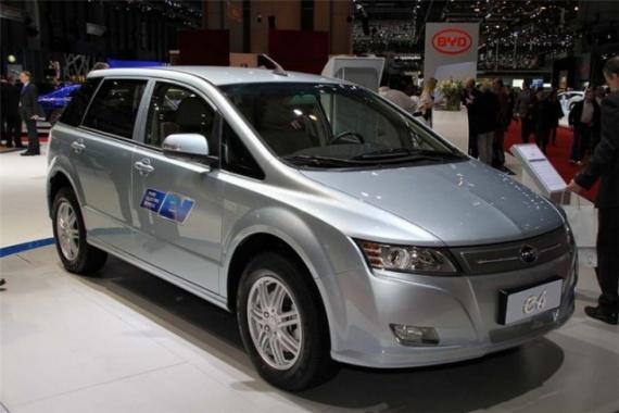 Автопром: Электроавтомобили для России 2019 год