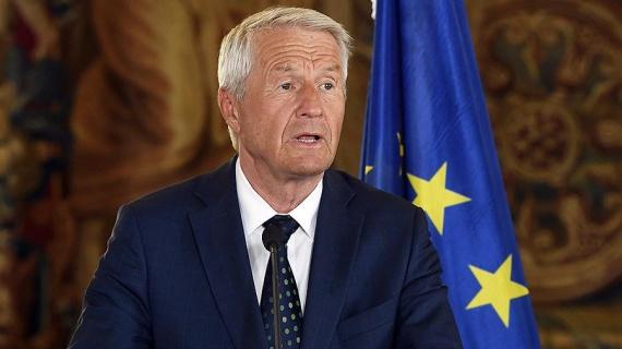 Интересное: Ягланд назвал потрясением для Европы возможный выход России из СЕ