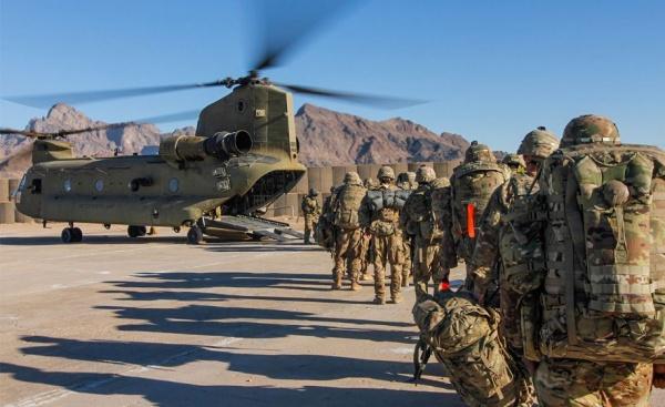Политика: Иран признал армию США террористической организацией