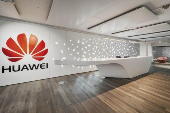 Экономика: Panasonic прекращает сотрудничество с Huawei