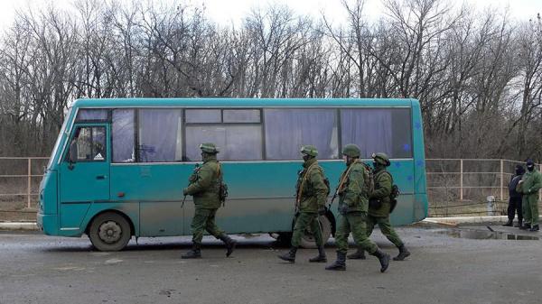 Политика: Обмен арестантами состоялся