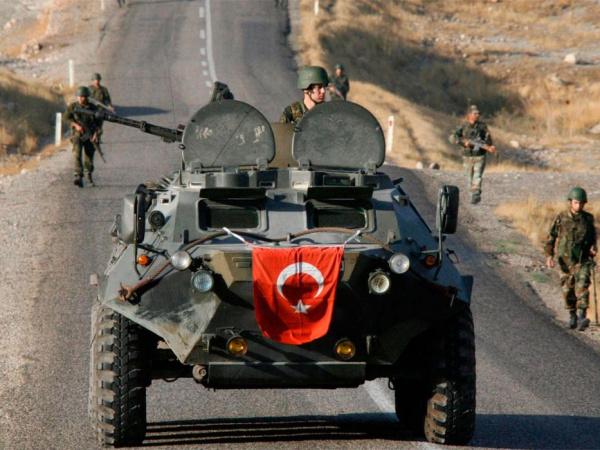 Политика: Блог Cfybnfh_ktcf1: Турецкий гамбит