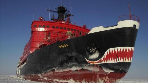 Блог Cfybnfh_ktcf1: «Росатом» хочет стать мировым лидером морских перевозок