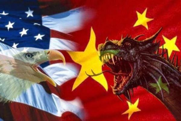 Блог Cfybnfh_ktcf1: Это больше не ограбление, это война: США отрежет Huawei практически от всех, включая, вероятно, TSMC
