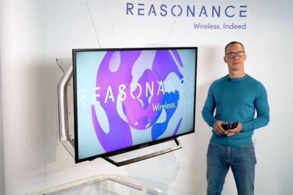Блог Cfybnfh_ktcf1: Представлен новый русский телевизор с беспроводным питанием