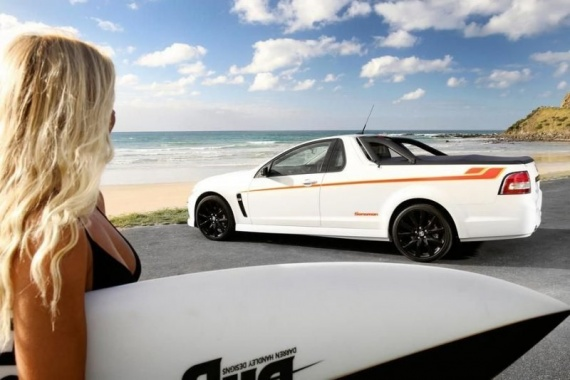 Блог mazdavod: Что такое кузов Ют и почему он так популярен в Австралии.