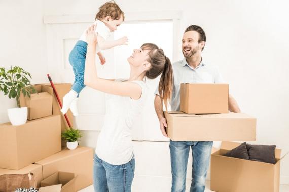 Семья: Ипотека под самый низкий процент. Семьи смогут брать ипотеку под 6% на весь срок кредита