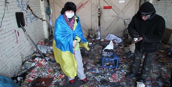 404: Блог Vladimir31: Новости Украины: пересмотр всех соглашений СНГ обернется разрухой и спадом экономики